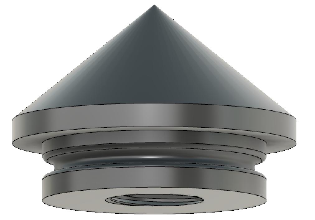 New Vapor Sampler Cap
