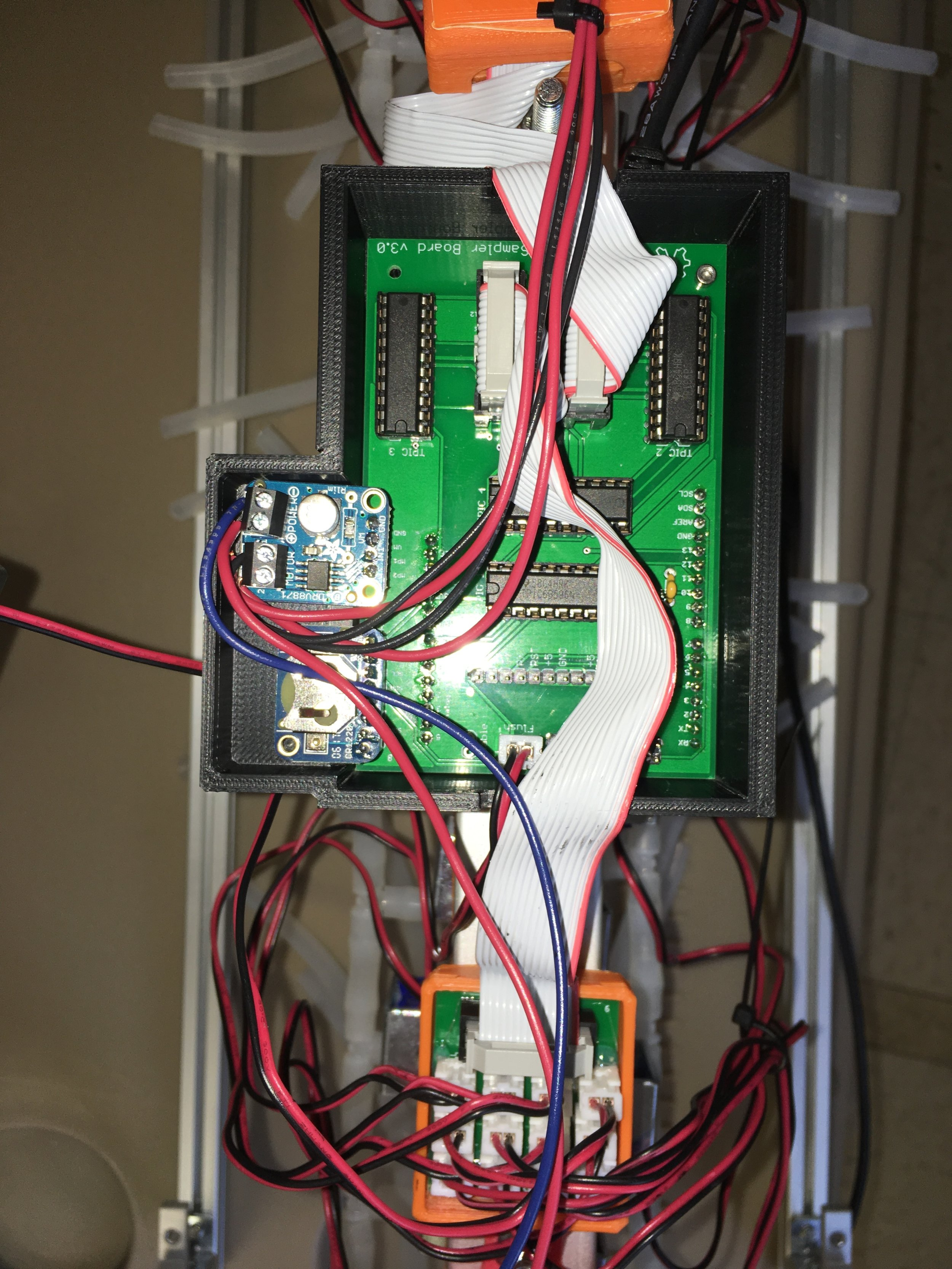openSampler_electronics