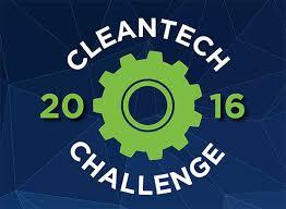 Portland State University 2017 CleanTech Challenge Finalists