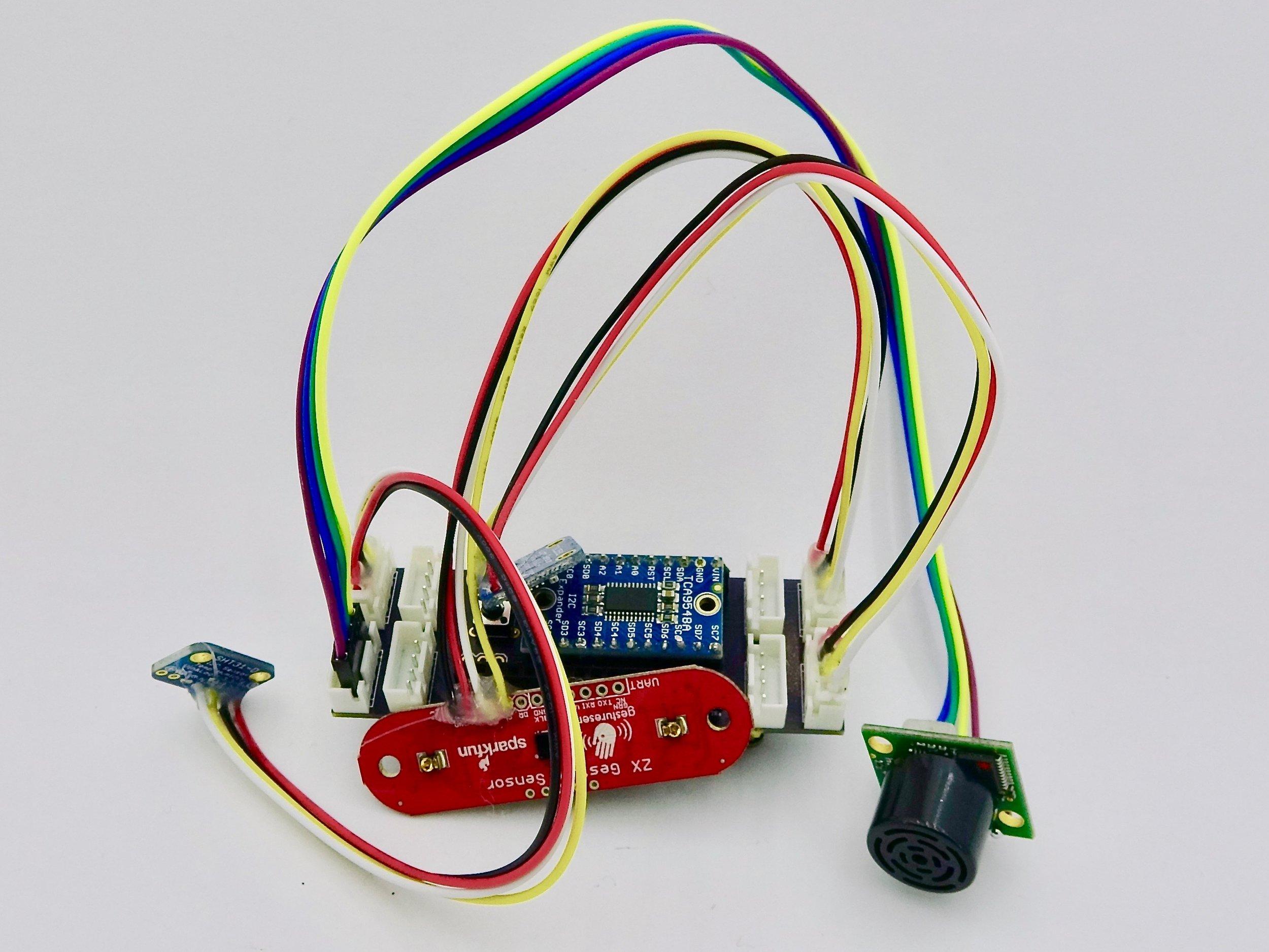 I2C Multiplexer