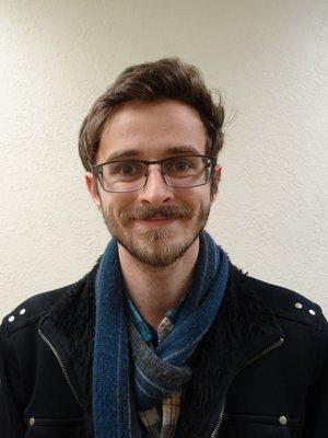 Luke Goerzten - CS