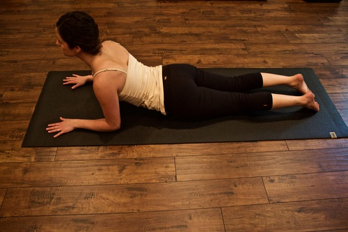 Stretches to Ease Pelvic Floor Tension