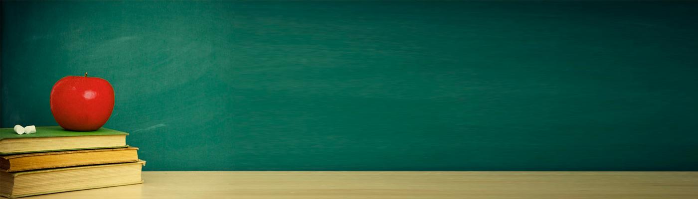 blackboard, apple, books.png