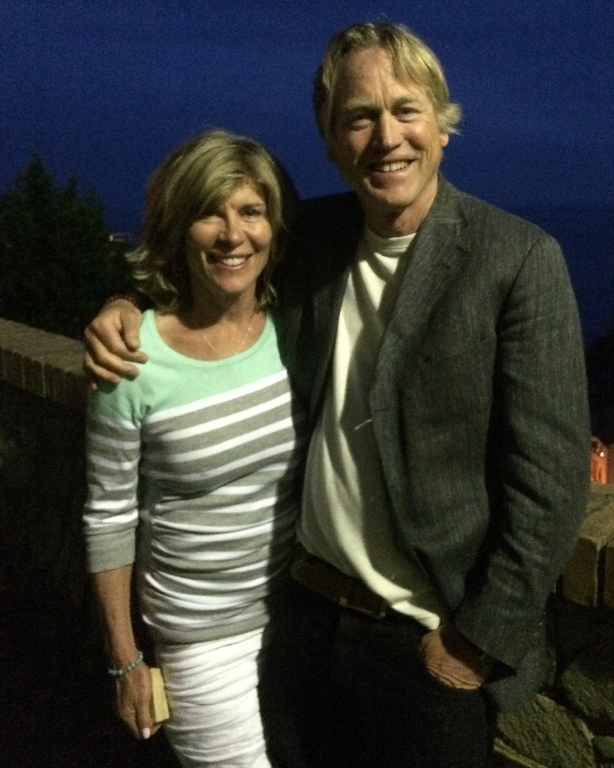 Kathi, Life Coach & Jay, Author