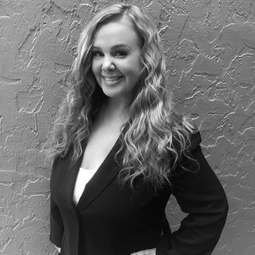 Christy - VP of Client Relations
