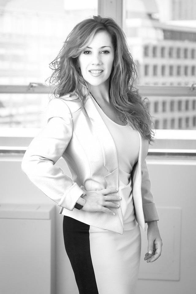 Sandra- VP of Matchmaking