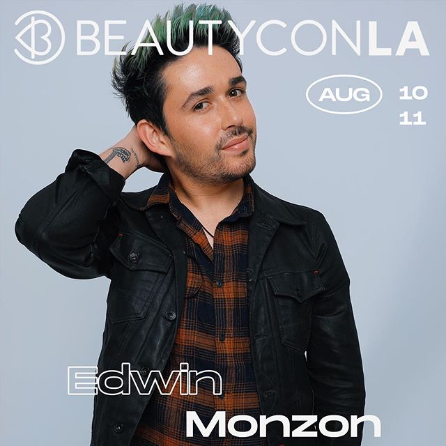 It's official - I'm going to @beautycon Festival Los Angeles on August 10 + 11 with @tianakocher!  I'd love to see you guys there! If you're coming comment below, if you haven't purchased tickets yet click the link in bio! #beautyconla