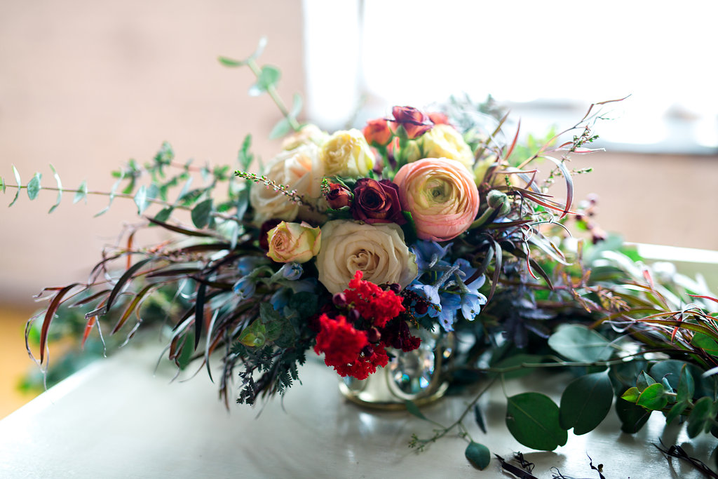 Floral: Poppies Design Studio