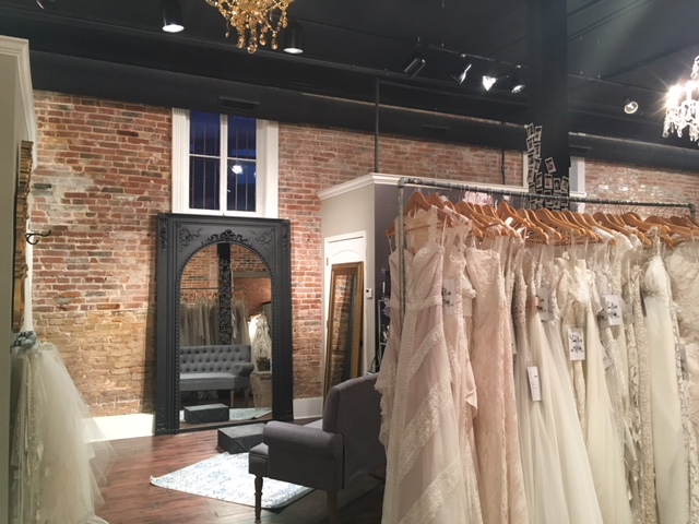 White Traditions Bridal  house st charles mo