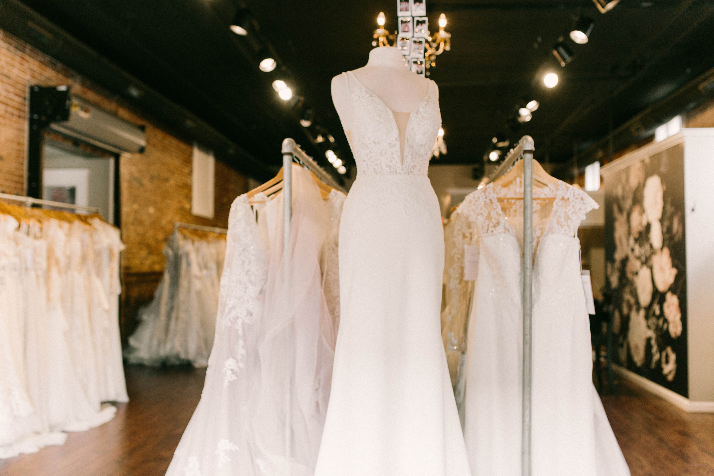 About White Traditions Bridal House — White Traditions Bridal House