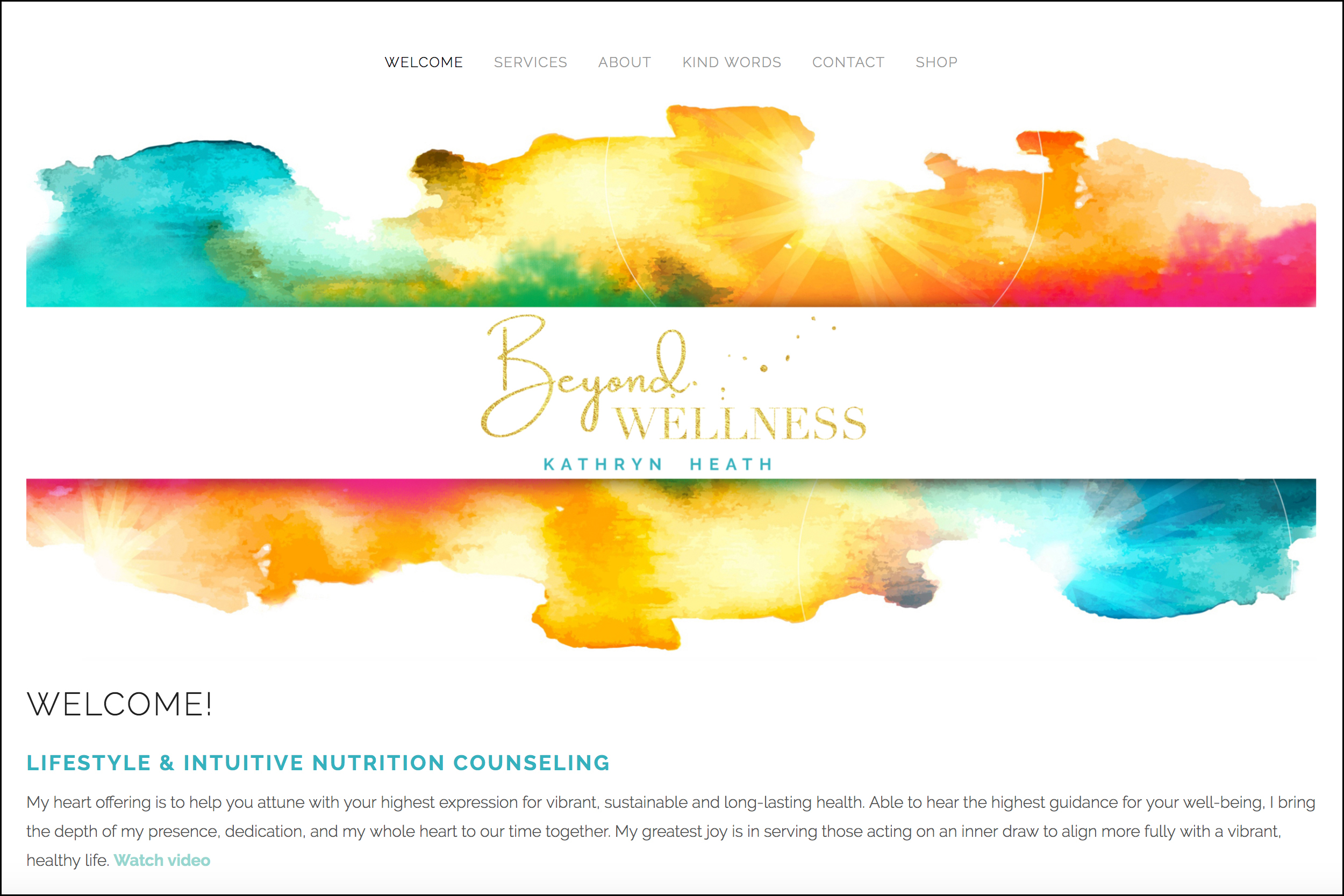 Kathryn-Heath_Beyond-Wellness_Website-Design_by-Laurie-Nelson