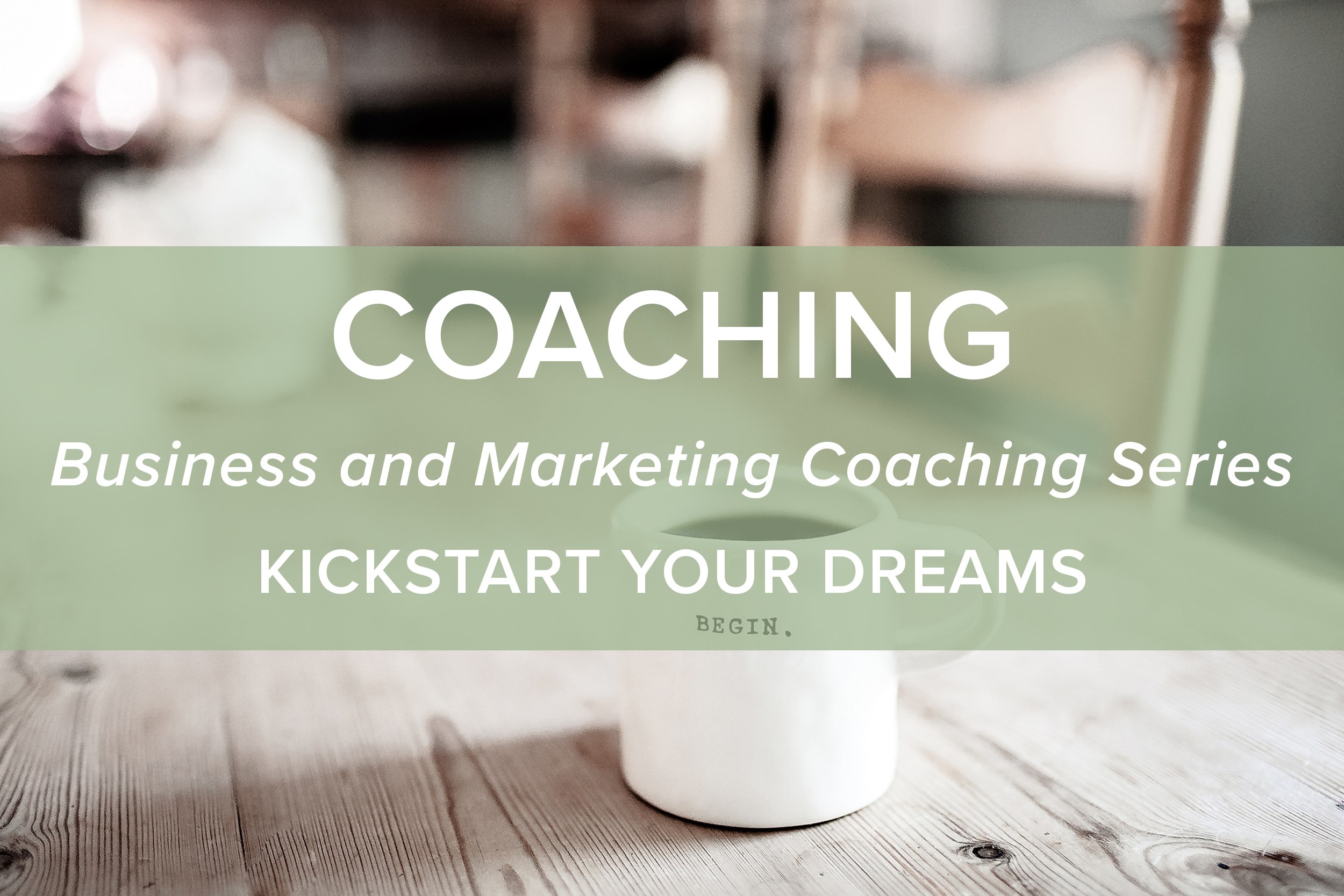 Business and Marketing Coaching with Laurie Nelson