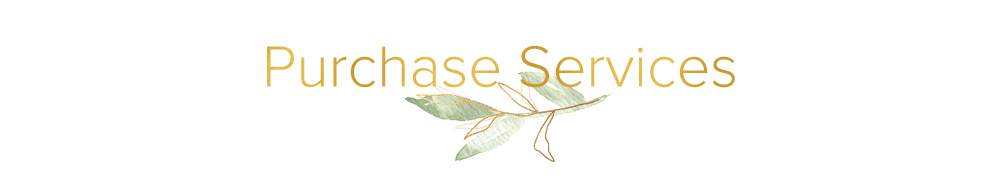 Purchase Services