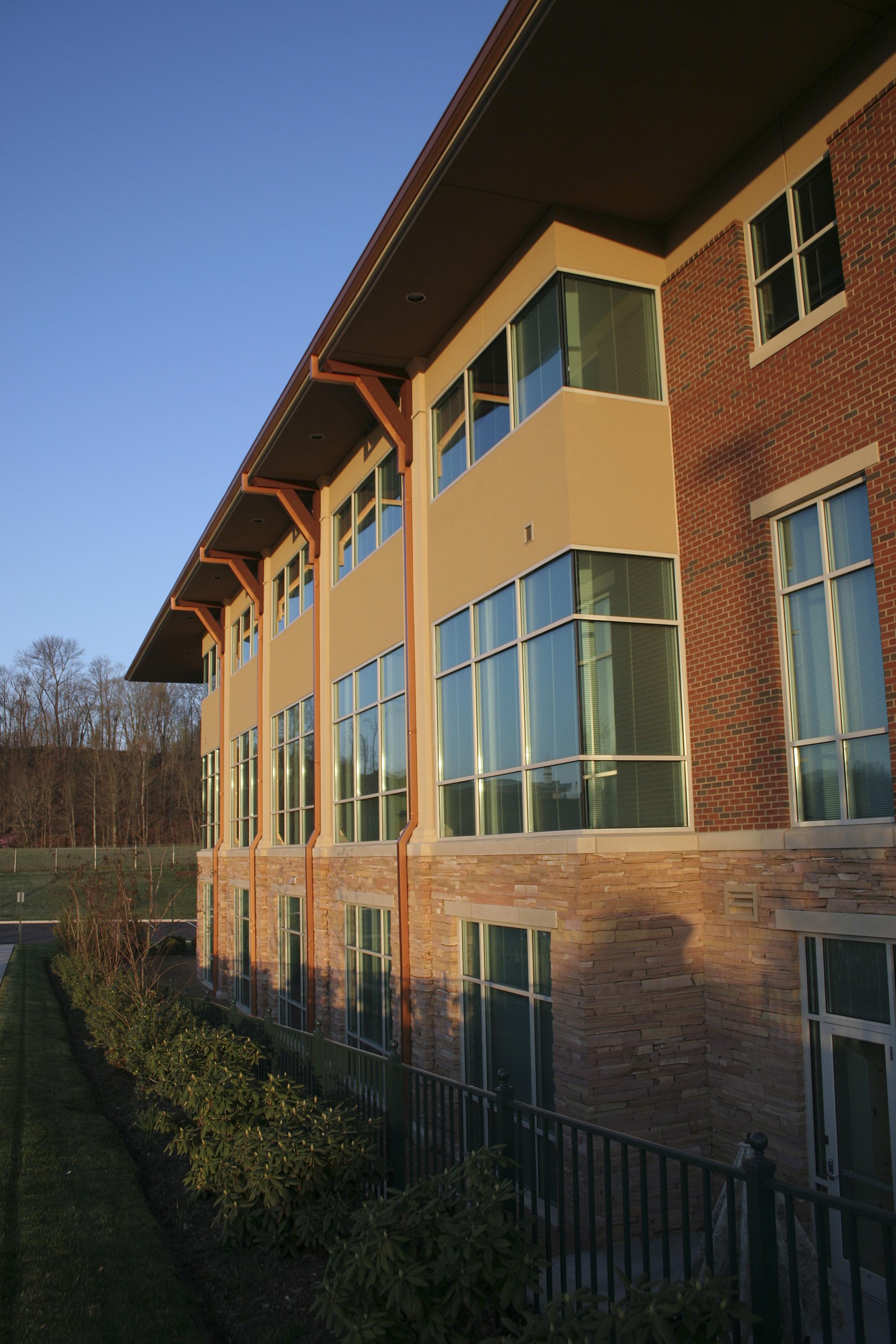 MEADOWVIEW LANE PROFESSIONAL CENTER