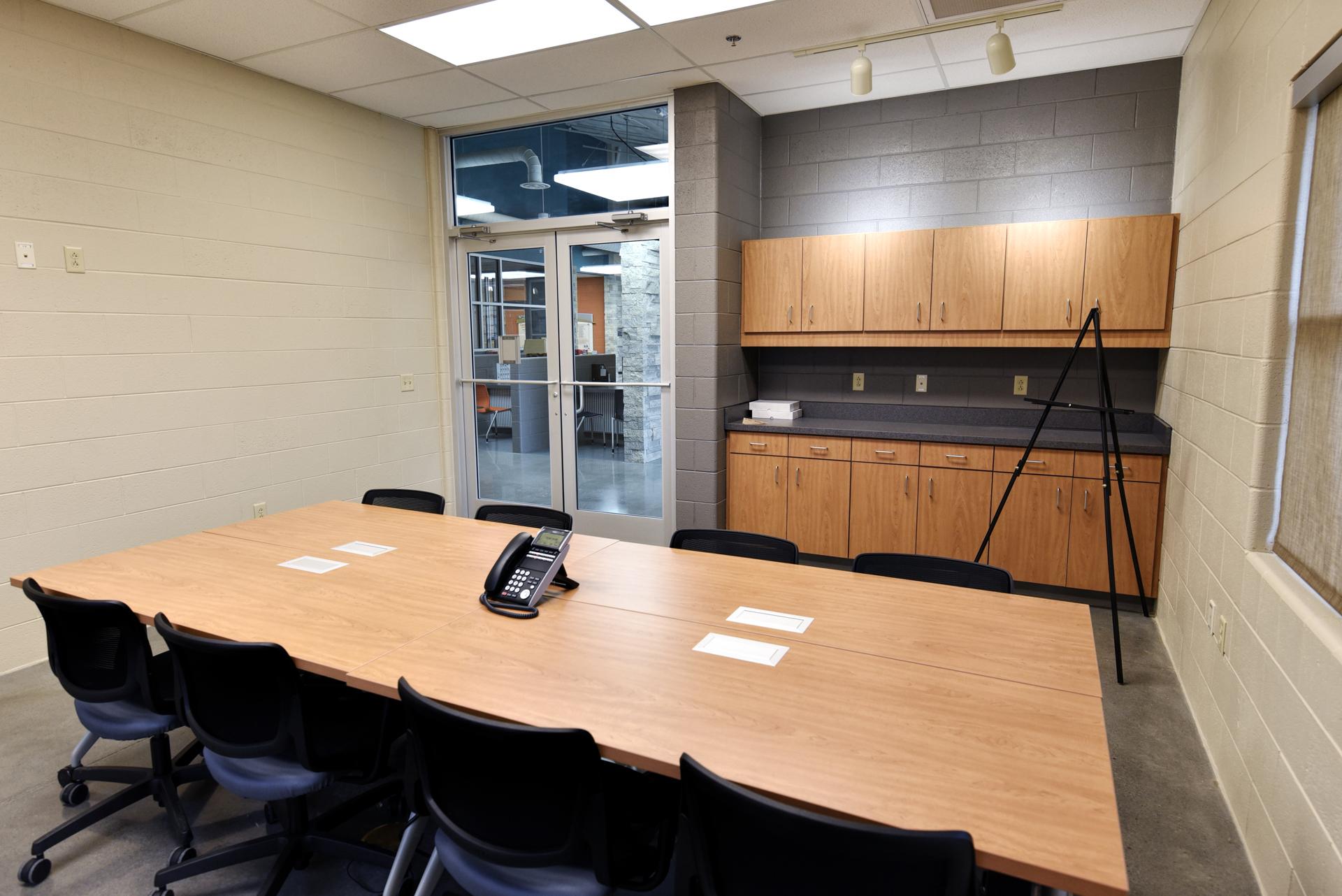 Training/Meeting Room