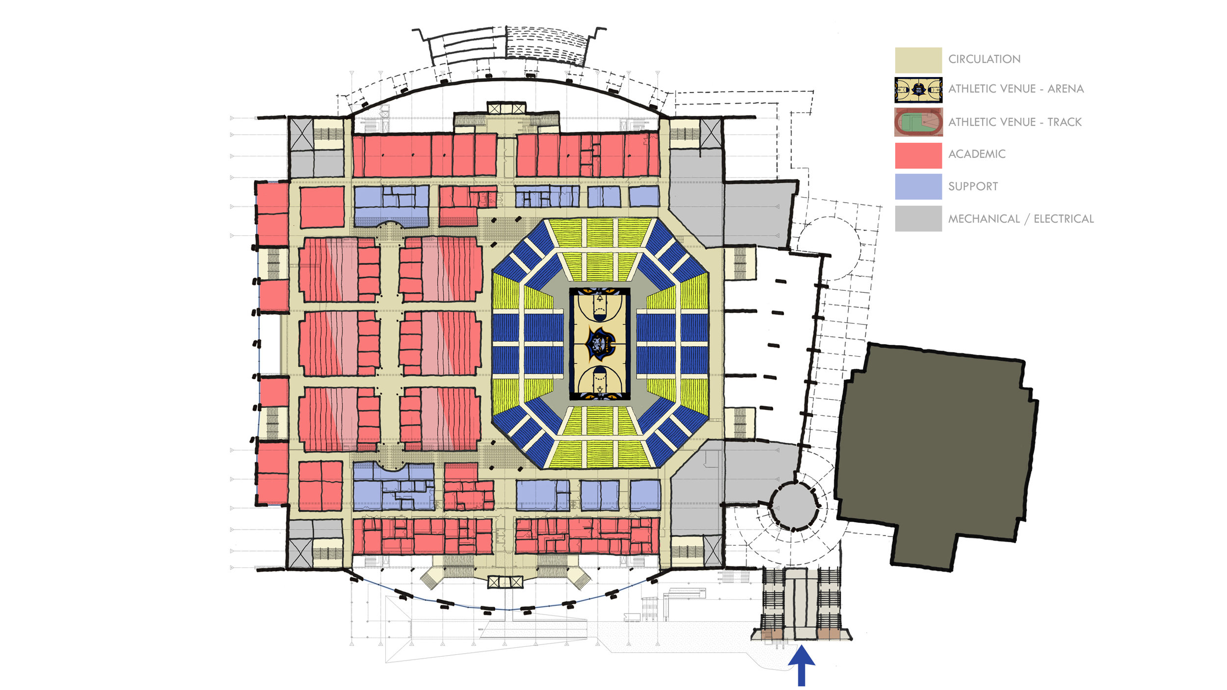Floor Plan - Level 2