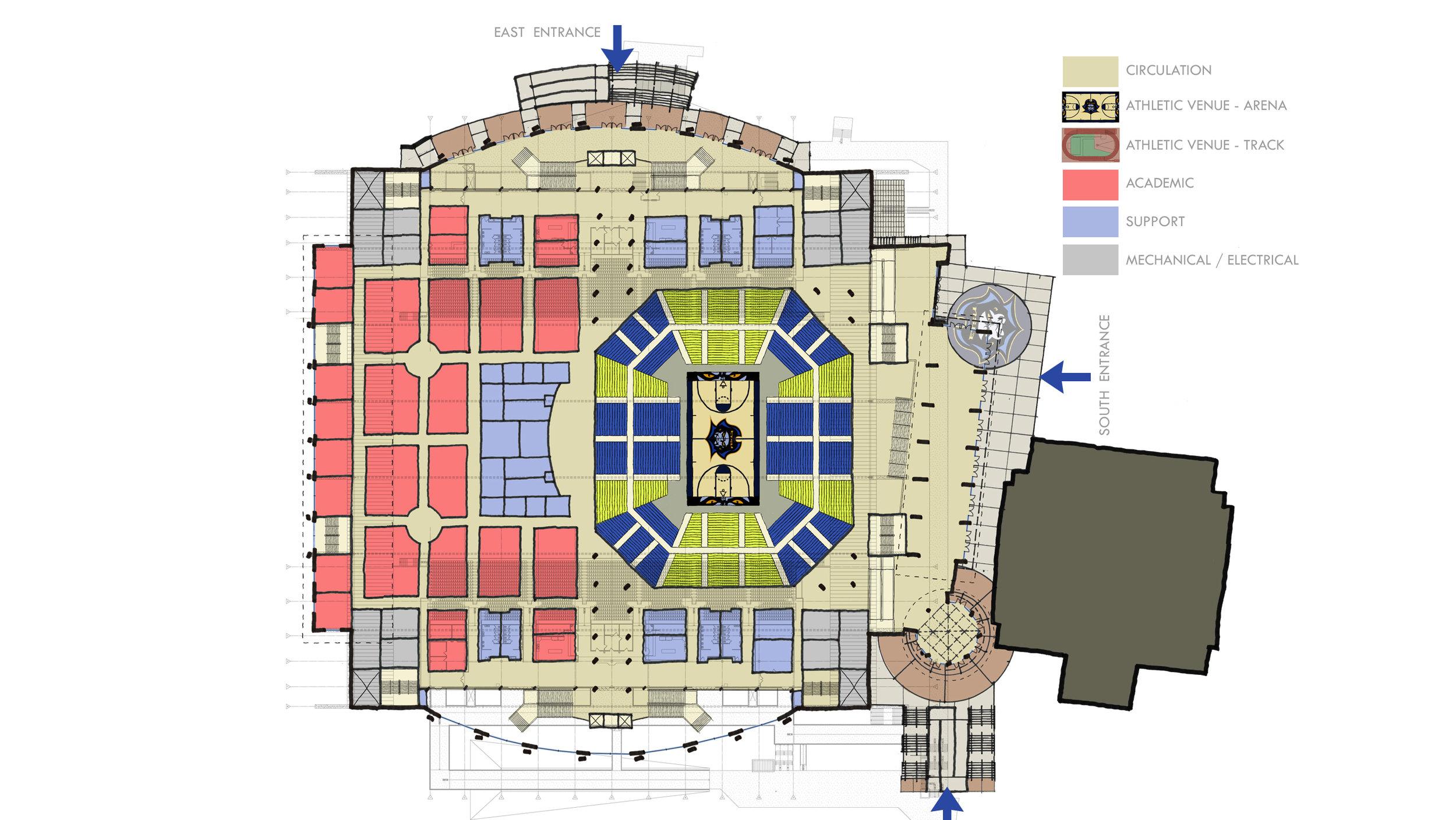 Floor Plan - Level 3