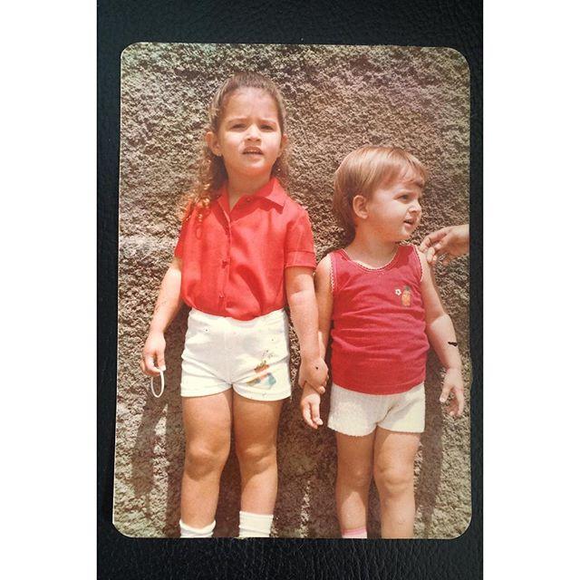 Petralha desde pequena. #lulala #lulalivre #elenao