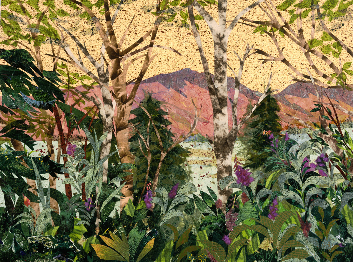 Rousseau's Alaska