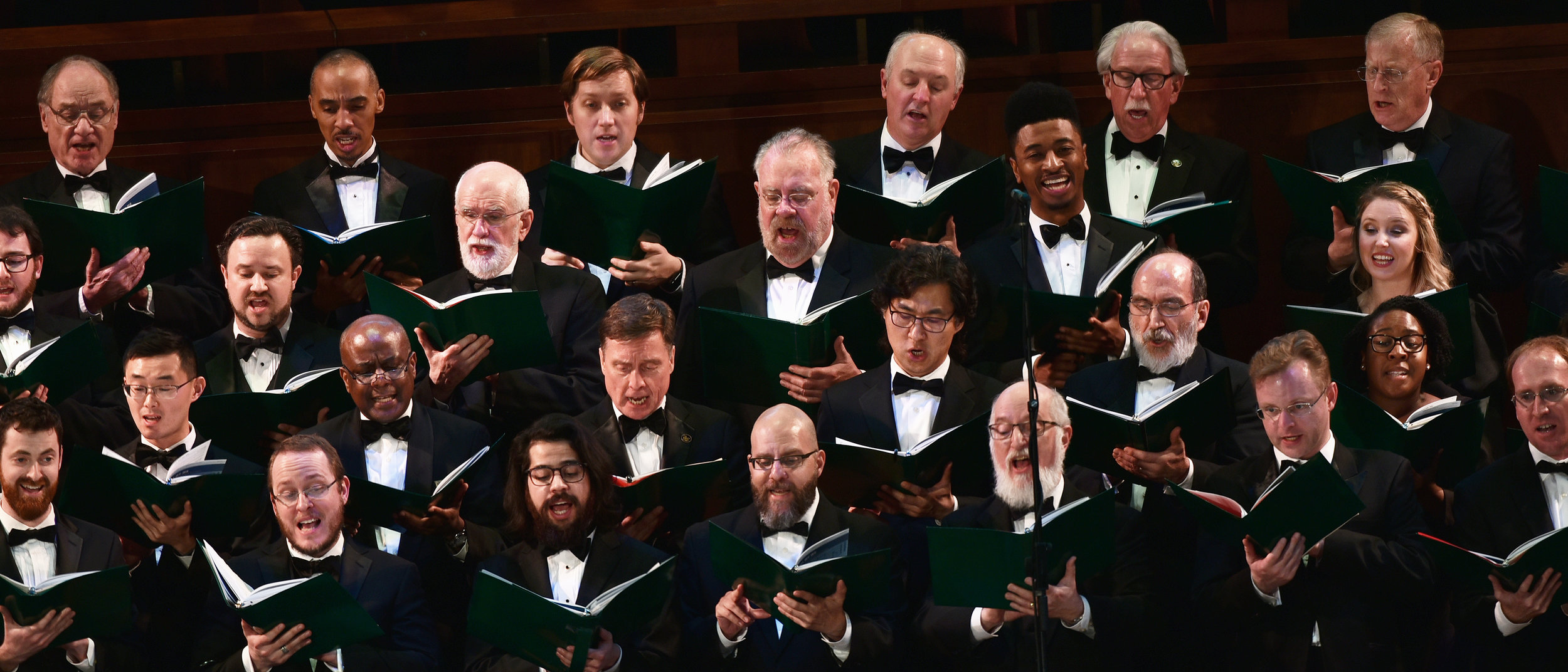 Washington Chorus Christmas Concerts 2020 Concerts 2020 21 — The Washington Chorus