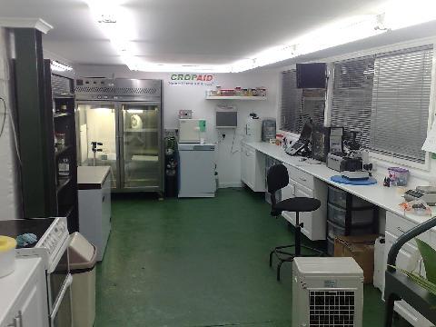 Cropaid Laboratory