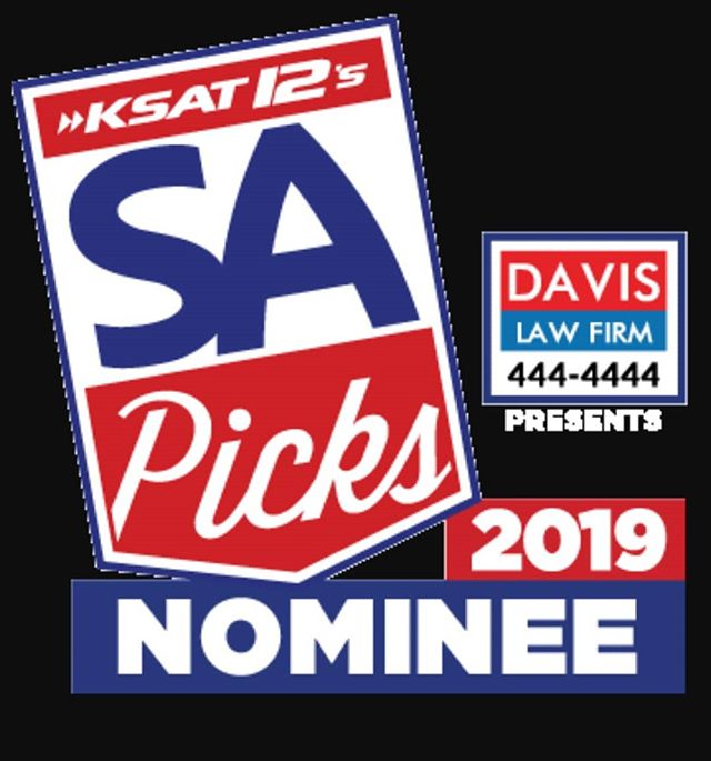 A huge thank you to everyone that nominated us in KSAT12 SA Picks!! We are nominated for Quick Eats- Local and Nachos categories!  Link in bio! You can vote now through Labor Day! ✌🏼❤🥦 #vegano #vegan #vegansofinstagram #vegansofig  #plantpower #novegcategory #compassionatecuisine #ksat12news #sapicks #whatveganseat
