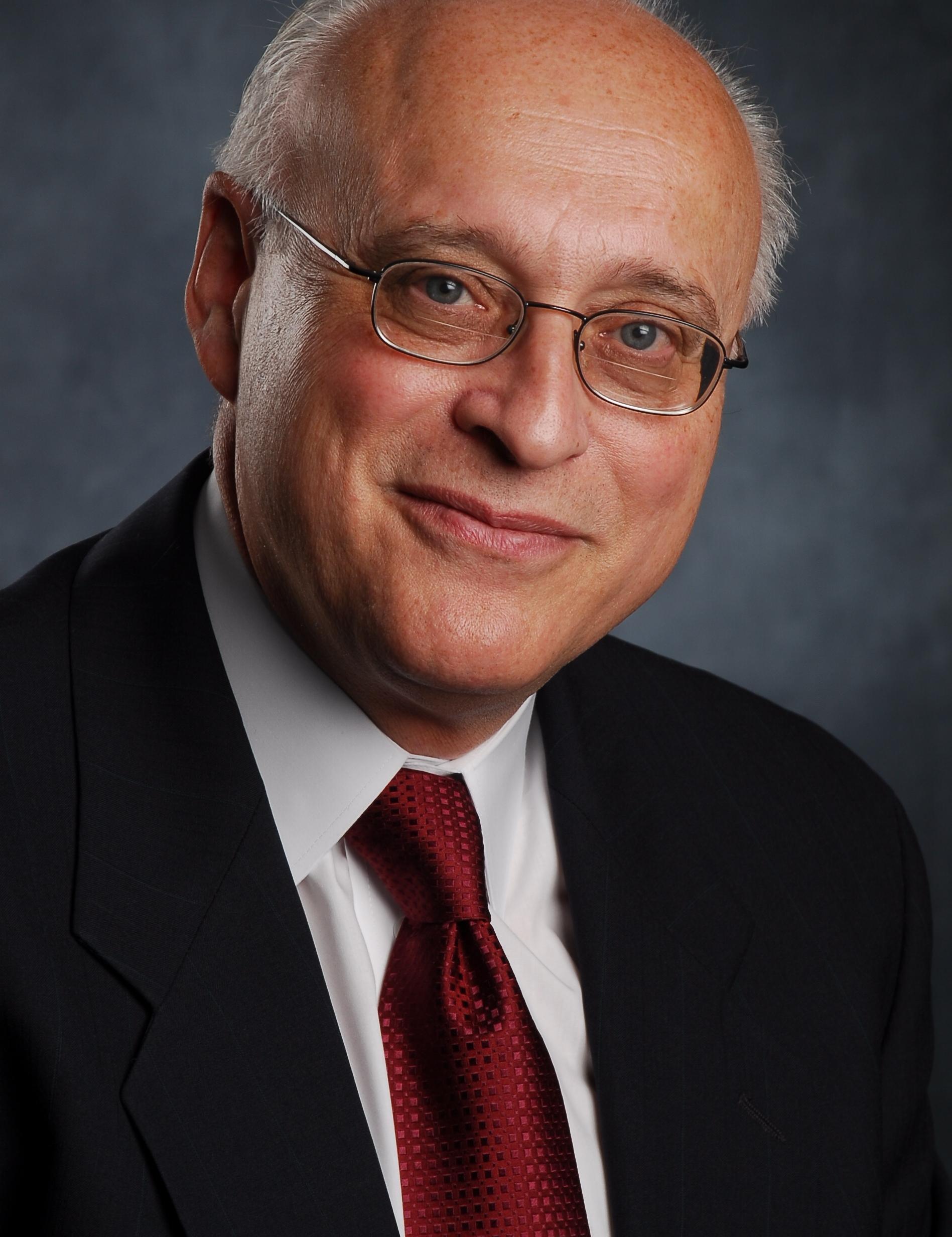 Peter Trozze