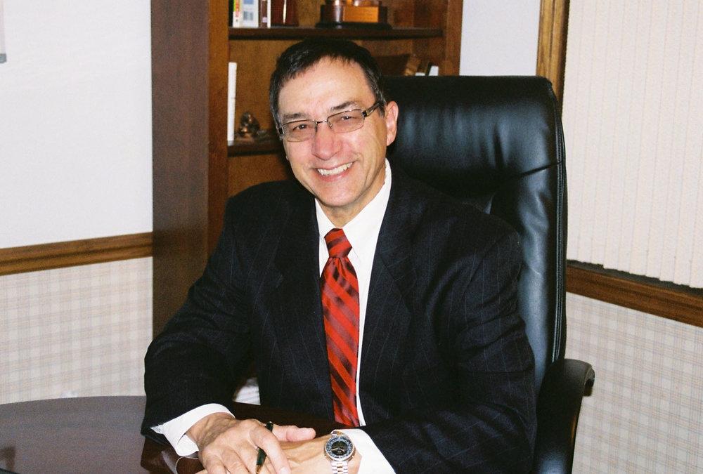 Richard D. Sciacca, MA, MHA