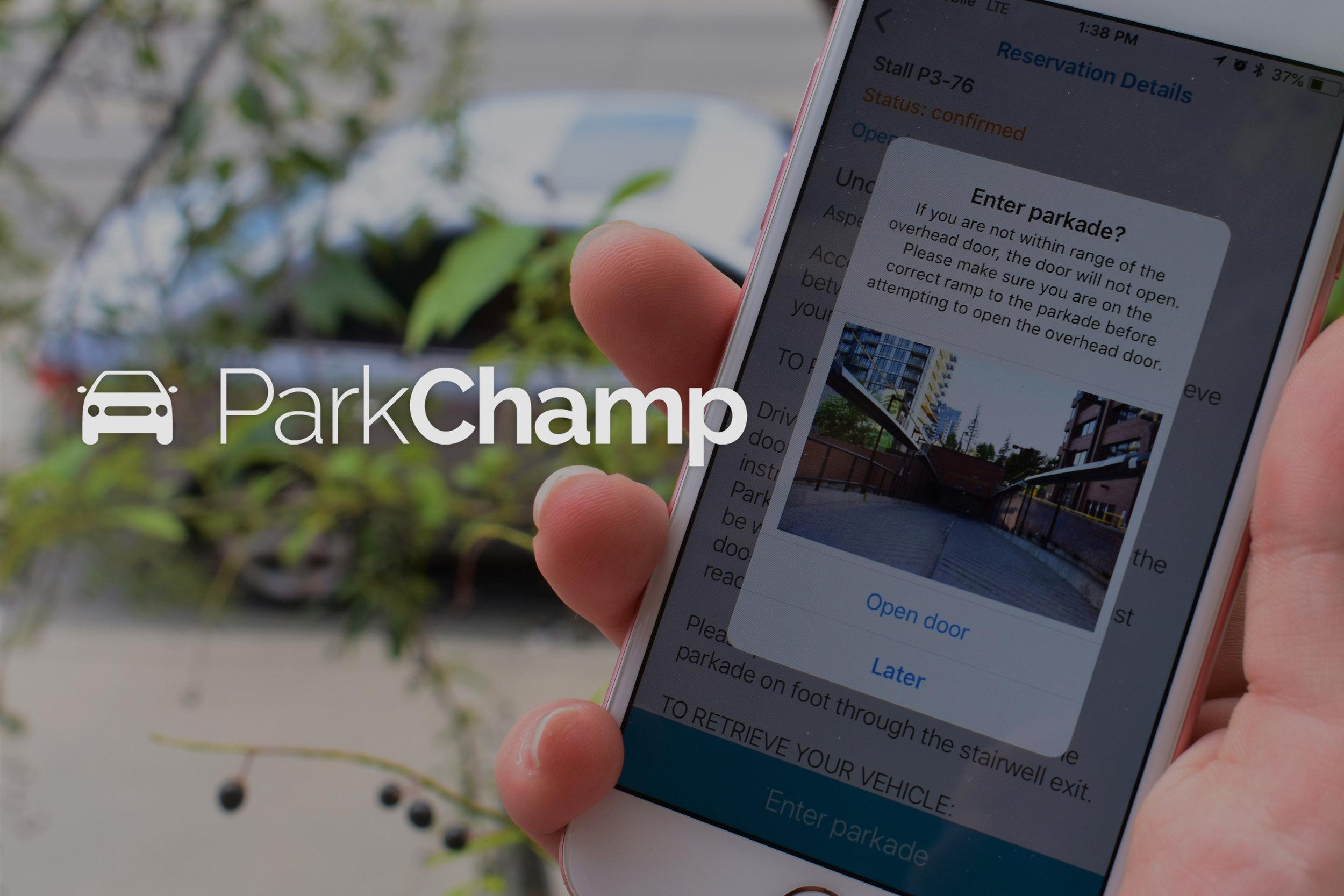 ParkChamp