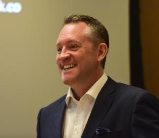 Sidekick CEO, Doug MacKay.