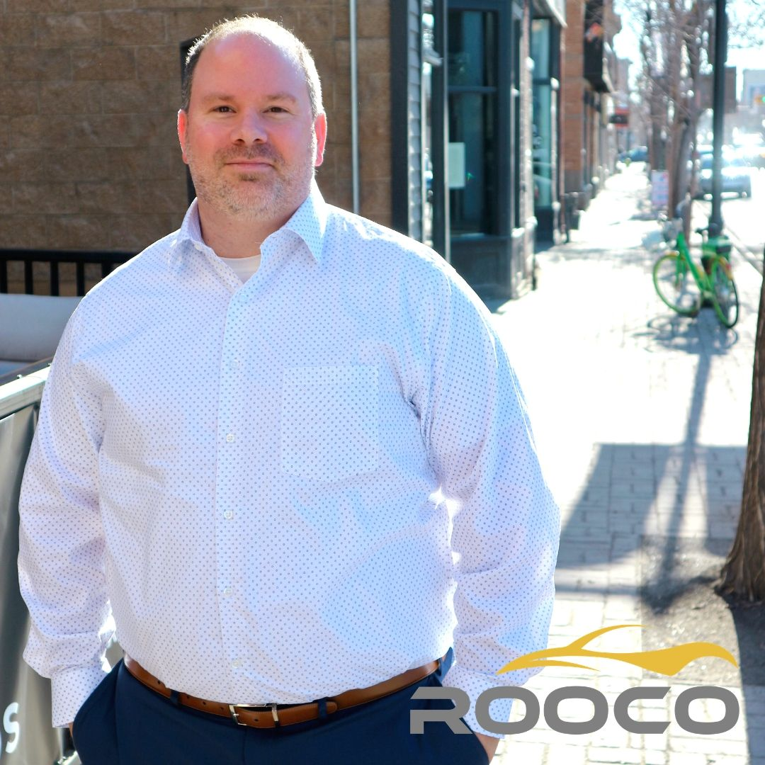 Rooco is changing the way we pay traffic fines. - Get tickets to see Andrew pitch at Pitch Party YYC on June 21st.