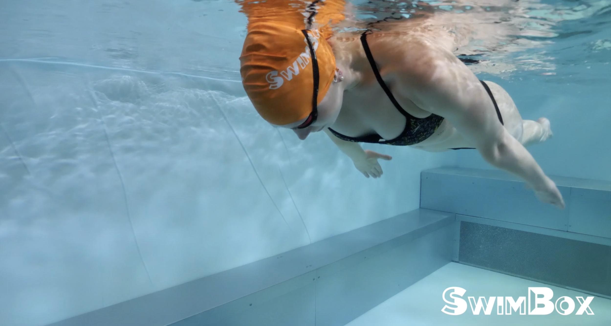 SwimBox Swim Lessons Sterling SwimBox Swimming Lessons Fairfax SwimBox Arlington Swimming Lessons SwimBox