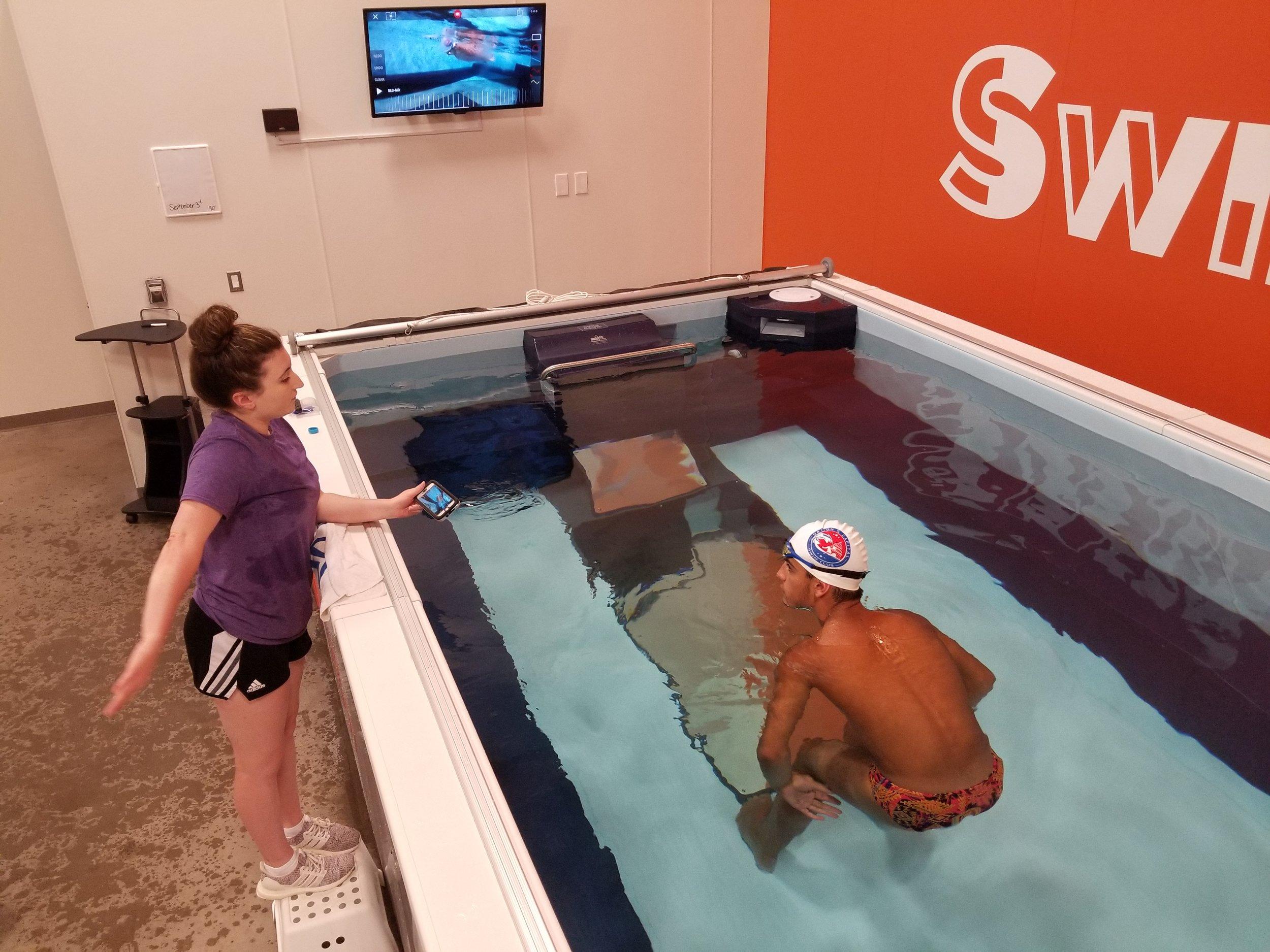 SwimBox Swimming Lessons Arlington Swim Lessons Sterling SwimBox Swim Coach SwimBox Swim Lessons Fairfax SwimBox