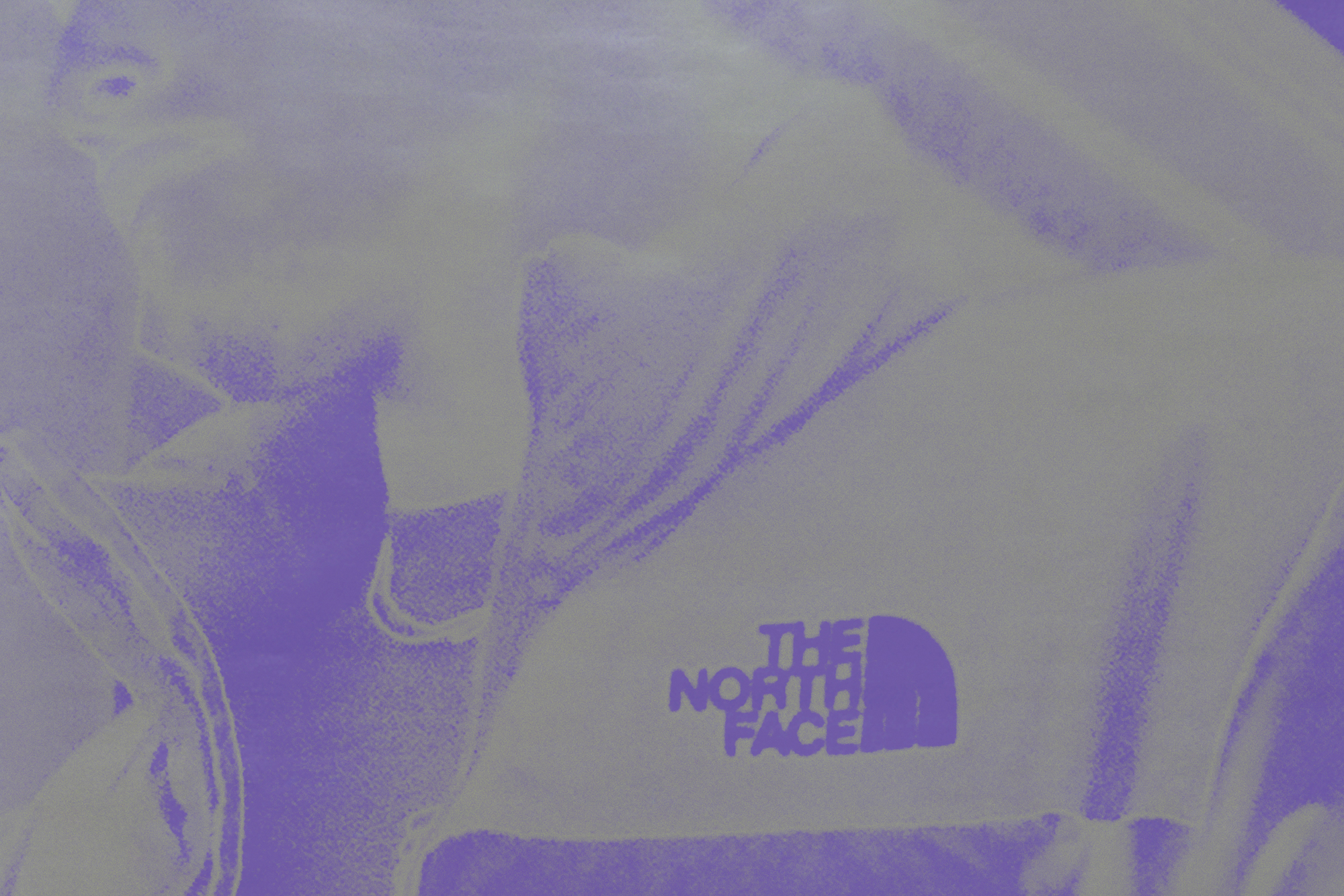 Poster for North Face x Manual Event (Close-Up), 2019