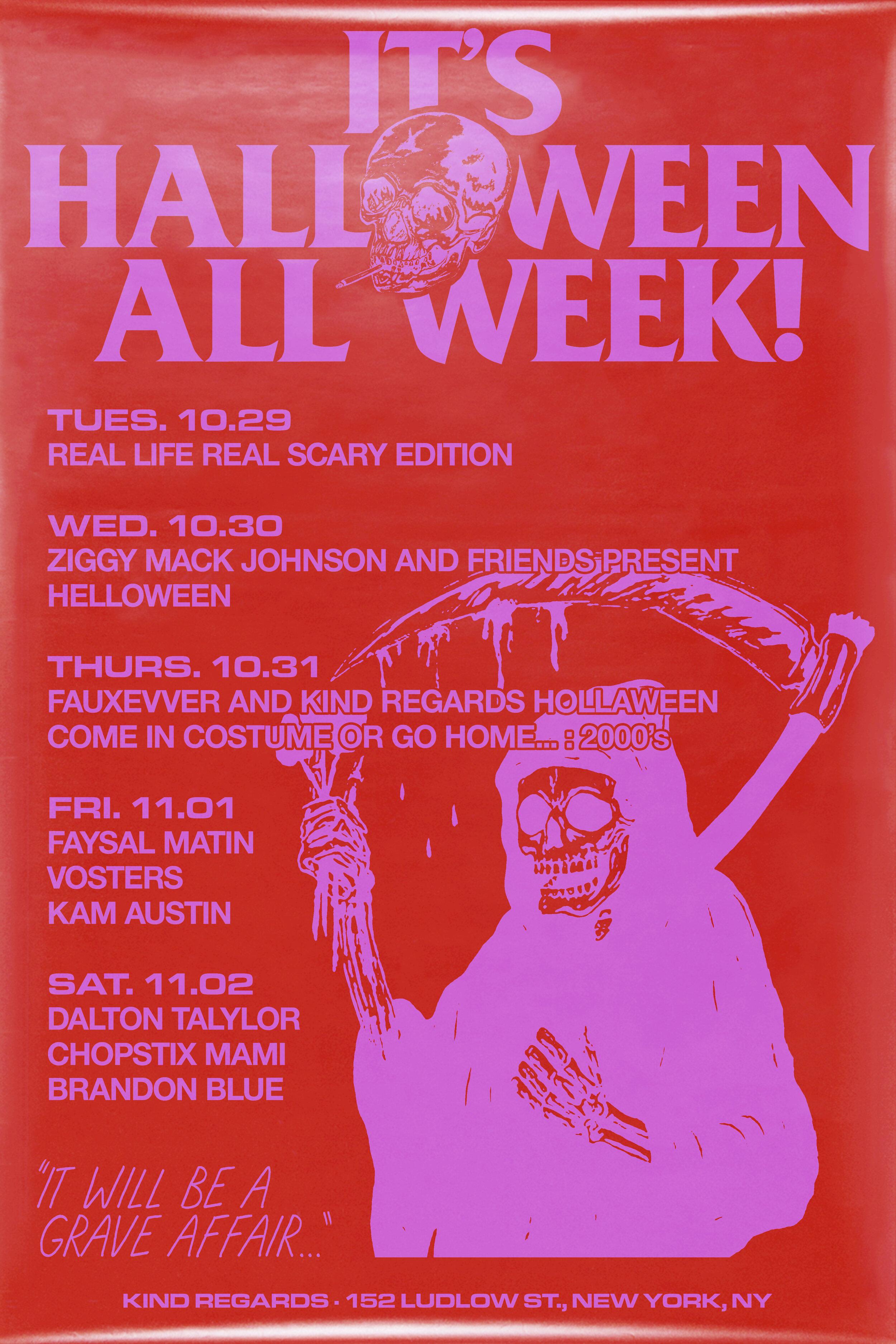 kind regards halloween week poster revised.jpg