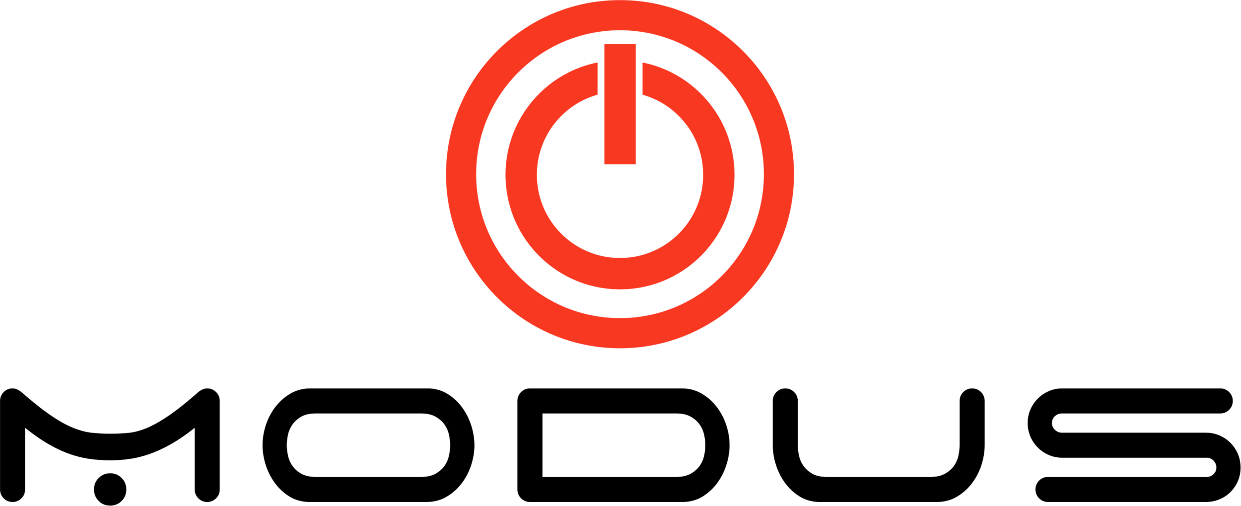 modus m11 with type red black vertical.png