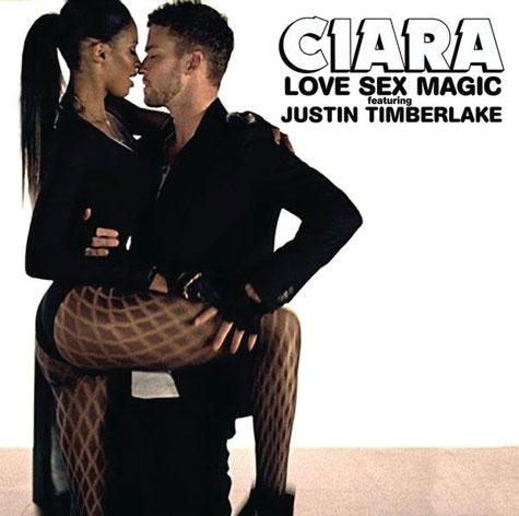 1. Ciara Ft Justin Timberlake - Love Sex & Magic.jpg