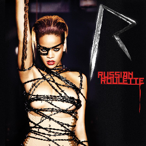 7. Rihanna - Russian Roulette.png