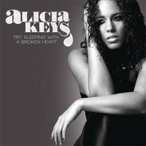 11. Alicia Keys - Try Sleeping With A Broken Heart.jpg