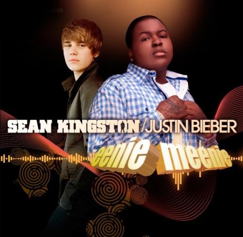 17. Justin Bieber & Sean Kingston - Eenie Meanie.jpg