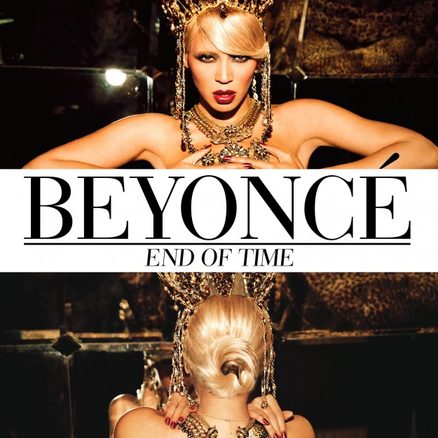 44. Beyonce - End Of Time.jpeg