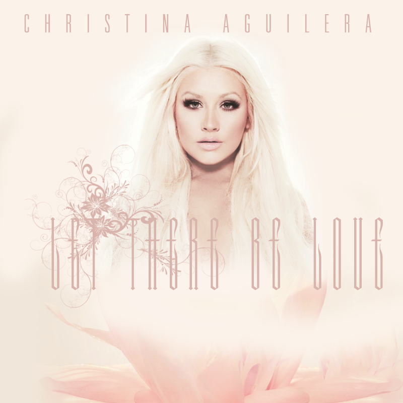 70. Christina Aguilera - Let There Be Love.jpg