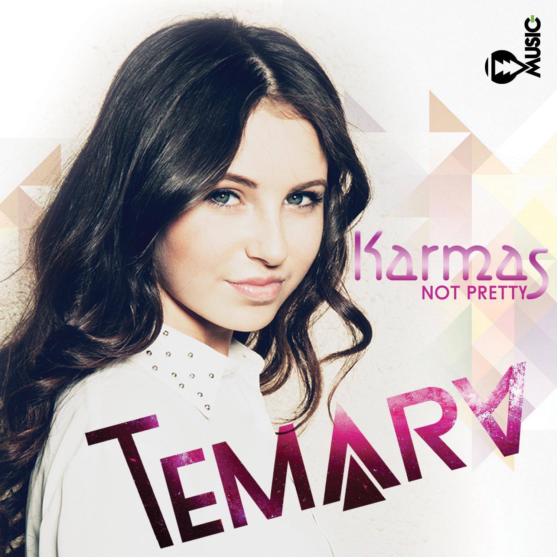 78. Tamara Malek - Karmas Not Pretty.jpg