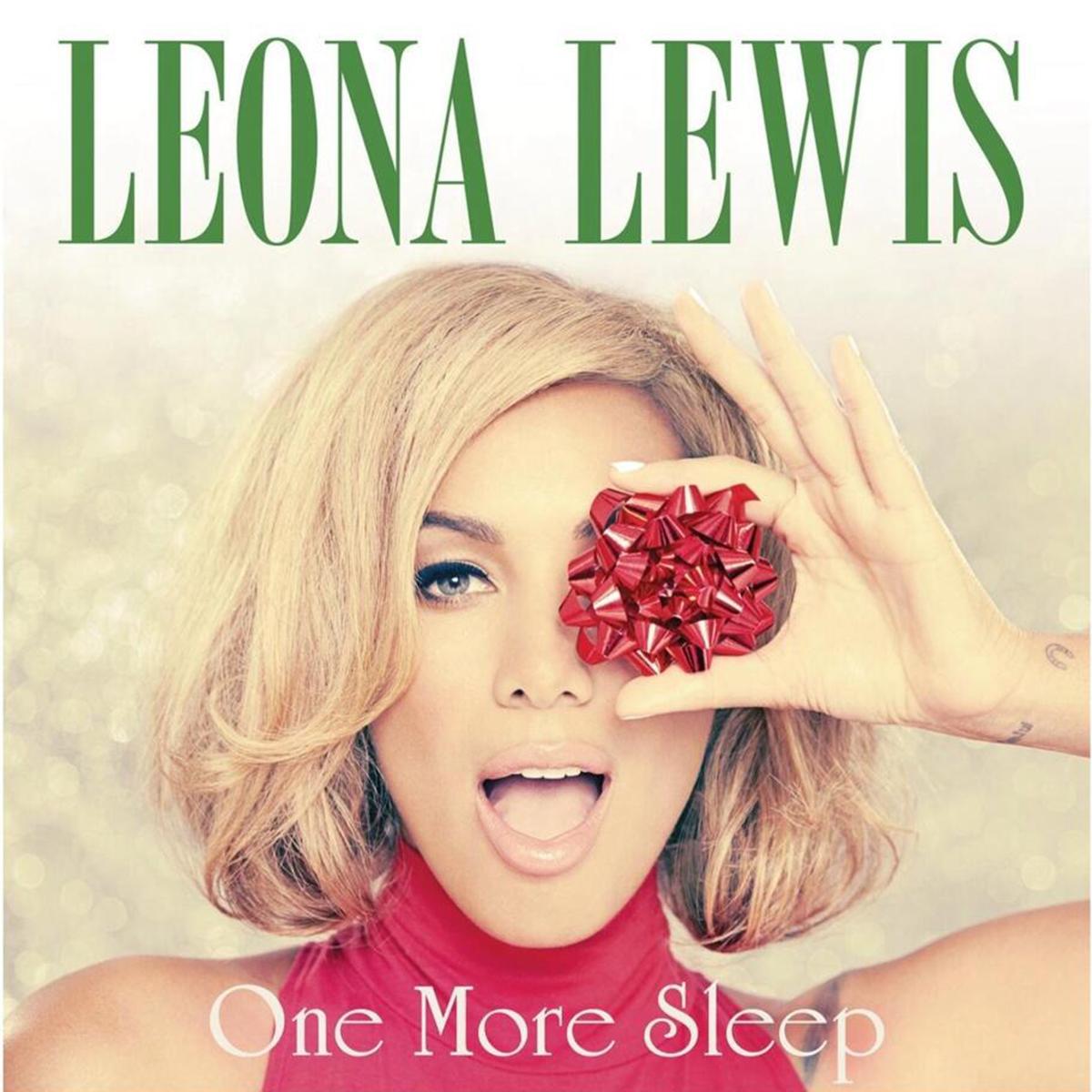90. Leona Lewis - One More Sleep.jpg