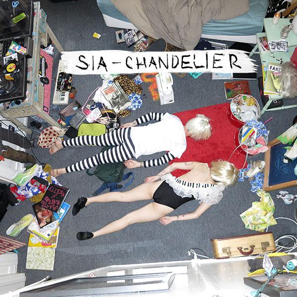 95. Sia - Chandelier.jpg