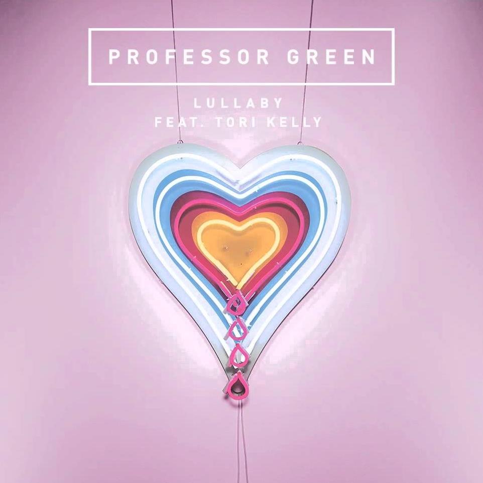 99. Professor Green Ft Tori Kelly - Lullaby.jpg