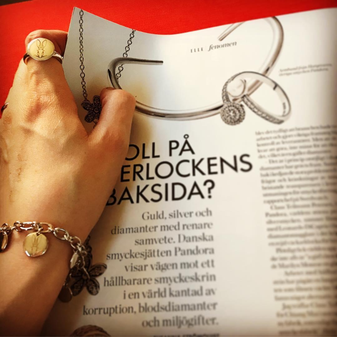 Elle Sverige 05/17