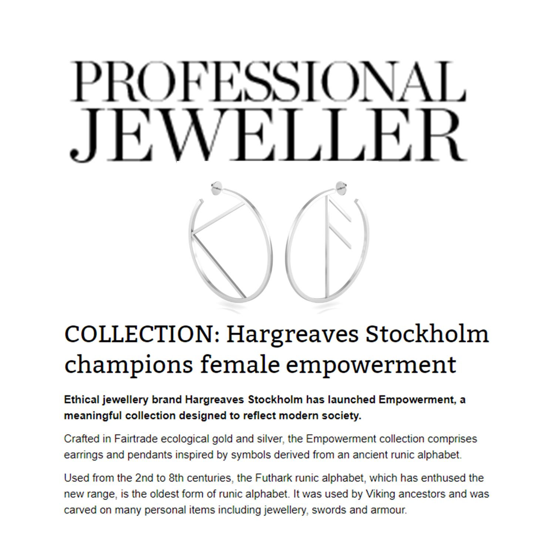 Professional Jeweller 07/18