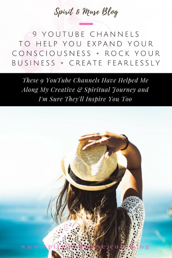 Consciousness - Business - Creativity