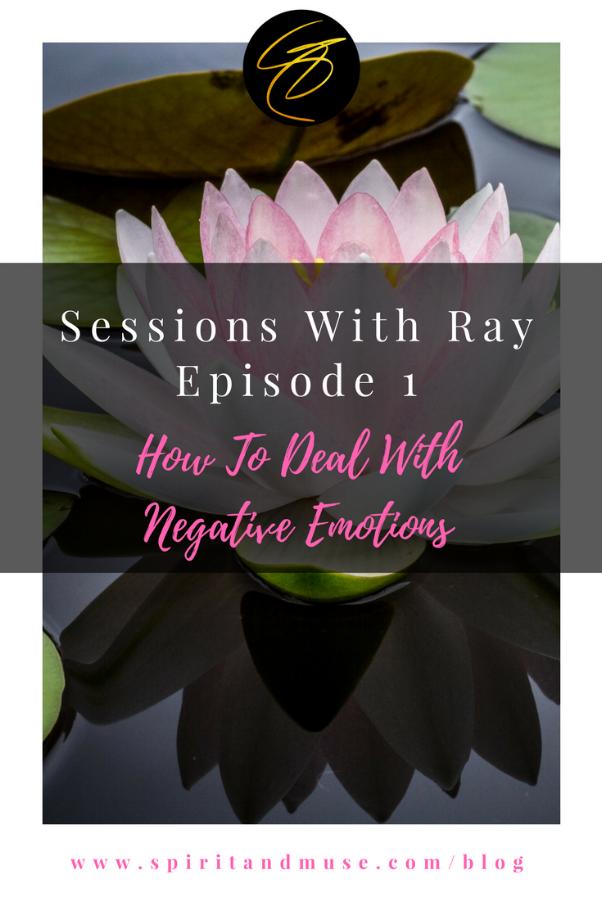 Lotus - Emotions Article